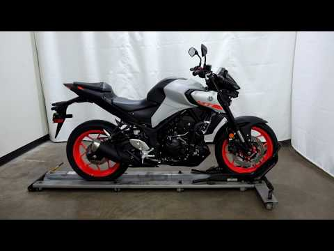2020 Yamaha YZF-R1 in Eden Prairie, Minnesota - Video 1
