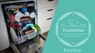 Passt ein Bosch/Siemens/Neff-Geschirrspüler in eine Ikea-Küche + Vorstellung Neff S527T80X5E
