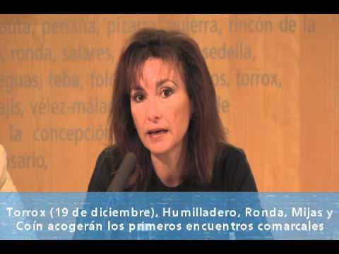 E-Mujer - Red de mujeres emprendedoras de Málaga