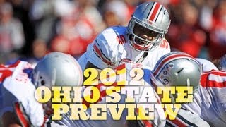 Ohio State 2012 Football Preview and Schedule thumbnail