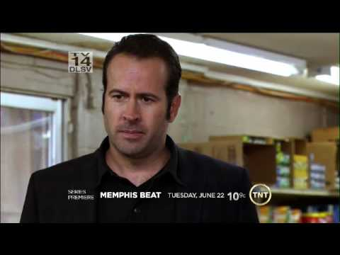 Memphis Beat Season 1 Promo 1