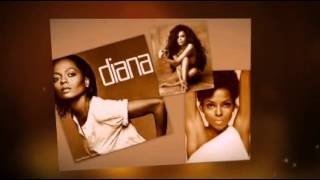 DIANA ROSS  a simple thing like cry