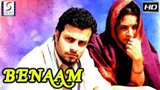 Benaam  -  Full Dubbed Hindi Action Film - HD Latest 2018