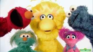 Sesame Street - Todos Somos (Niños Pequeños, Retos Grandes)