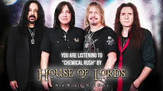 HOUSE OF LORDS - Chemical rush