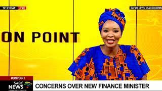 SABC News | Mandla Isaacs on SA's cabinet reshuffle