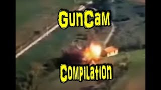 Video WW2 Guncam Compilation - Amazing Footage - Ground & Sea Attacks MP3, 3GP, MP4, WEBM, AVI, FLV Agustus 2019