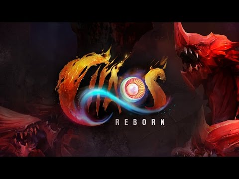 Chaos Reborn Launch Trailer thumbnail
