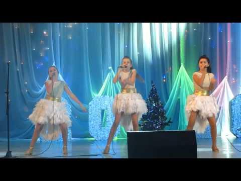 2015 12 30 МАЗ Максибриз - Синдерелла и Бум-бум-ла-ла