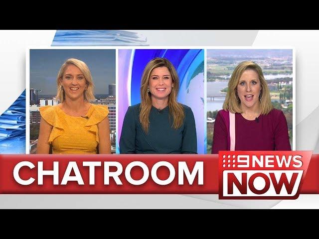 Gender Quota Laws, Sculpture Saga & Screen Addition | Nine News Australia