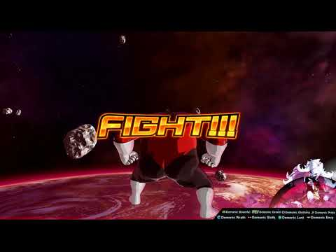 Online Modded Battles :: DRAGON BALL XENOVERSE 2 General