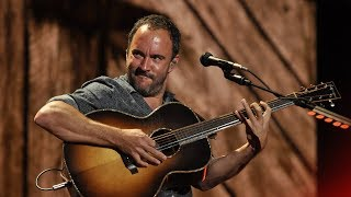 Dave Matthews Tim Reynolds Warehouse Live at Farm Aid 2017