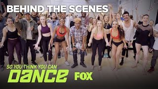 Season 15 Auditions Are Lit | Season 15 | SO YOU THINK YOU CAN DANCE - Video Youtube