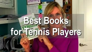 Best Books for Tennis Players