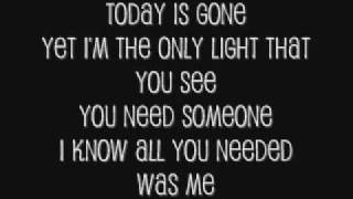 The All American Rejects - Sunshine Lyrics