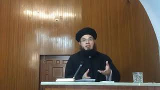 How Quran defines Ignorance? (اصل جہالت  کیا ہے؟؟) by Mufti Syed Adnan Kakakhail (9-Feb-2018)