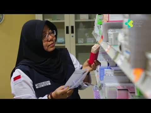 Vlog PPIH Kesehatan : Pelayanan Kesehatan di KKHI Madinah