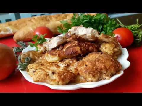 Так куриное мясо вы еще не готовили/  Tasty Chicken