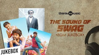 The Sound of Swag ???????? - Original Background Score | BGM Audio Jukebox