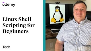 Linux Shell Scripting for beginners | Get Started Now [Udemy Instructor, Jason Cannon]