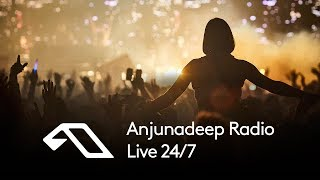 Anjunadeep Radio • Live 247 • Best Of Deep House, Chill, Electronic, Melodic
