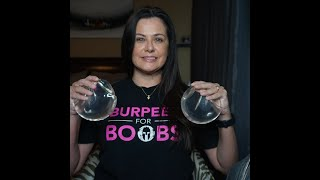 Talking Breast Implant Removal & Doctor Appointments