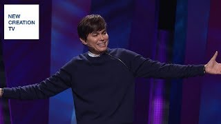 Joseph Prince - Wo ist Gott mitten in deiner Not? I New Creation TV Deutsch I