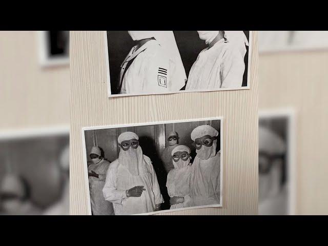 «История эпидемий»