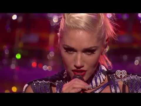 No Doubt ,HD,  Don't Speak,live, iHeartRadio ,Music Festival , 2012 ,HD 1080p