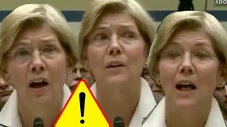 Trey Gowdy Scares Elizabeth Warren Like A Boss!