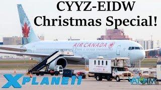 X-Plane 11 | Cargo Runs!! | B767 B757 B737 | PilotEdge | L A