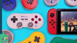 My NEW Favorite Nintendo Switch Controller