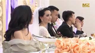 Теперь официально! Далида Наукенова вышла замуж!