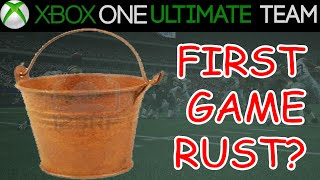 Madden 15 - Madden 15 Ultimate Team - FIRST GAME RUST | MUT 15 Xbox One Gameplay