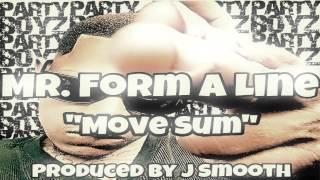 "Mr. Form A Line-""Move Sum"""