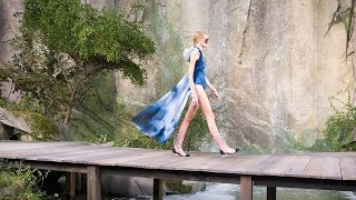 Chanel   Spring Summer 2018 Full Fashion Show   Exclusive