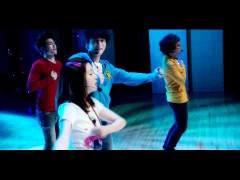 Jin Young, Jeong Jin Wun, Jeong Yeon Ju, Kang So Ra, Kim Ji Su, Yu So Yeong - B Class Life