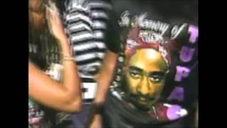 2pac - hail mary remix