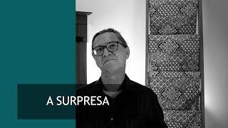 Ouver Música | A Surpresa Parte 1 | Marcelo Martins