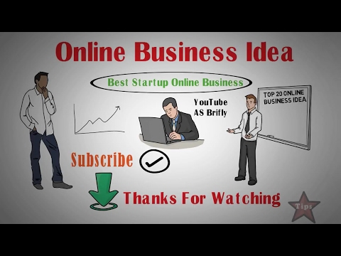, title : '20 Best Online Business Ideas That You Can Start Today Without Invest
