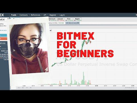 Prekyba bitcoin sėkmingai