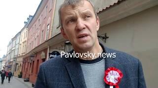 Задержанный в Польше атошник Игорь Мазур дал эксклюзивное интервью.  Новости Украины