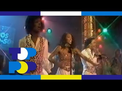 Shalamar - The Second Time Around • TopPop