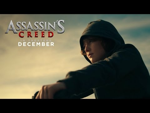 Assassin's Creed Viral Video 'Cal's Story'