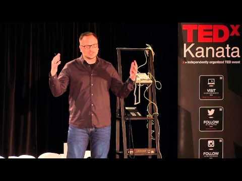 Artistry and innovation   Jason Flick