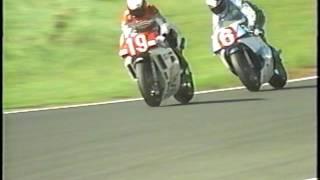 1987年全日本ロードレース選手権 第9戦 筑波大会 国際A級 500決勝