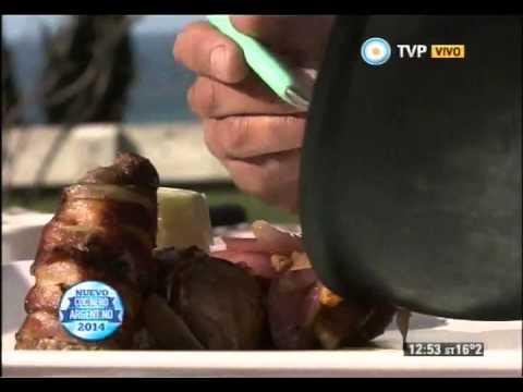 Nuevo Cocinero Argentino finalista Chubut