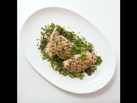 Goodlife Test Kitchen Webseries
