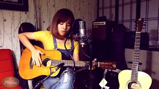 When I Met You (Apo Hiking Society) Cover by Olive Lenon