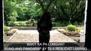 Stay - tagalog version (Music Video)